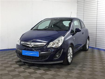 Vauxhall CORSA SE CDTI